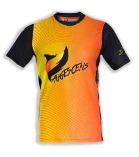 CAMISETA HOMBRE PADEL RISE UP